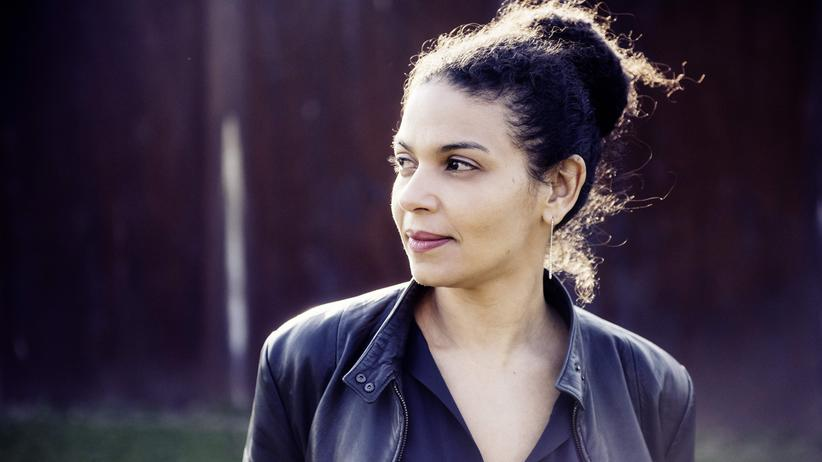 Jackie Thomae: Die Schriftstellerin Jackie Thomae