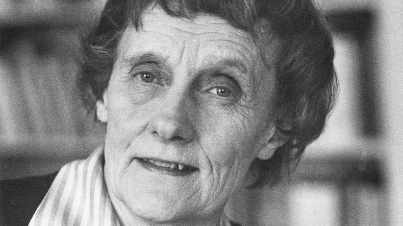 """Astrid Lindgren: """"Bis sich die Wellen gelegt haben"""""""