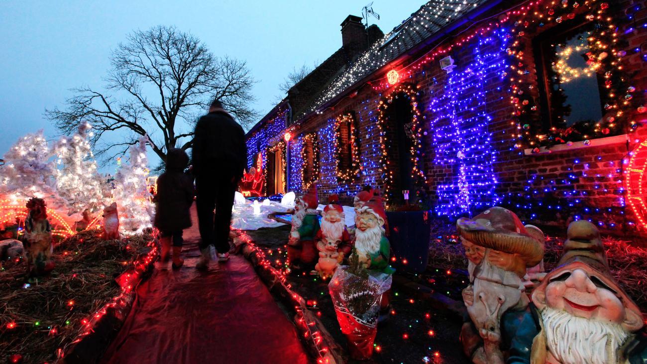 Weihnachtsgeschichte : Ist die Gans jetzt tot? | ZEIT ONLINE