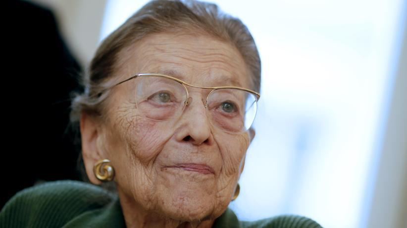 Edmonde Charles-Roux: Autorin und Widerstandskämpferin mit 94 Jahren gestorben