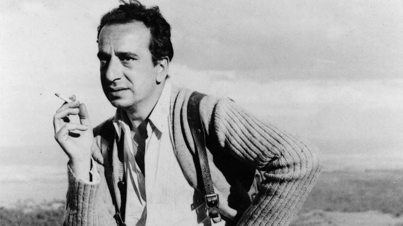 """""""Flüchtiger Glanz"""": Der katalanische Schriftsteller Joan Sales (1912–1983)"""
