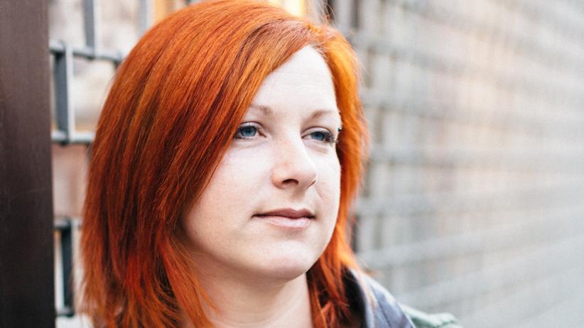 Sandra Weihs: Die Autorin Sandra Weihs