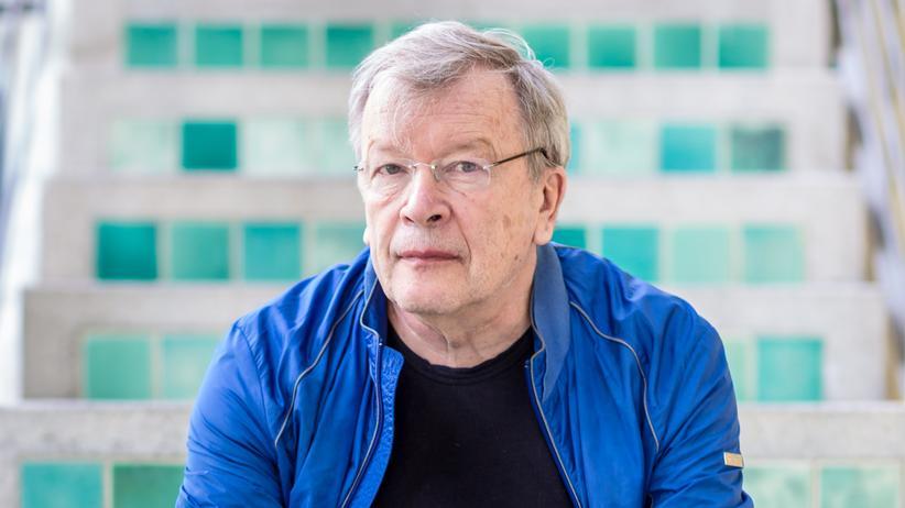 Der russische Schriftsteller Viktor Jerofejew