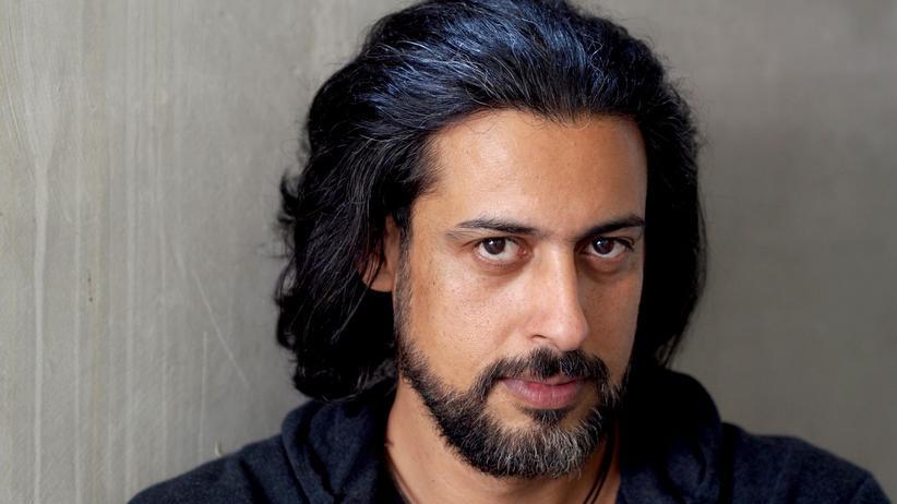 Abbas Khider: Der Schriftsteller Abbas Khider