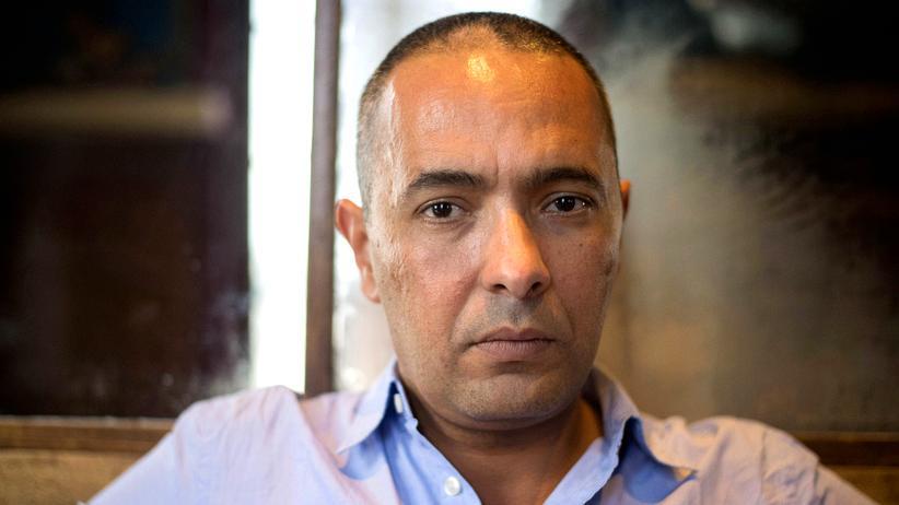 Kamel Daoud : Der algerische Schriftsteller und Journalist Kamel Daoud