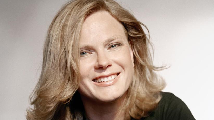 Karen Duve: Hat sich von der Literatur verabschiedet: die Autorin Karen Duve, geboren 1961