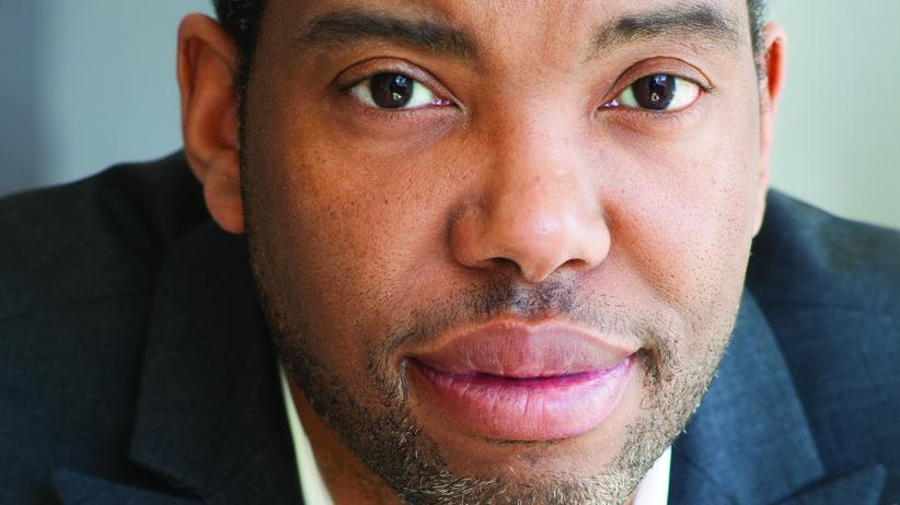 Rassismus: Der New Yorker Journalist Ta-Nehesi Coates