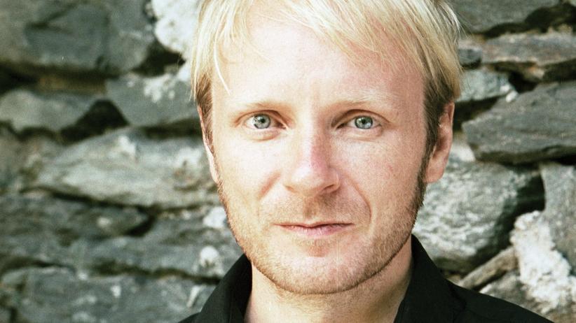 Jochen Schmidt: Der Schriftsteller Jochen Schmidt