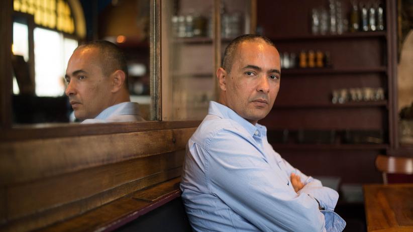 Kamel Daoud: Der algerische Schriftsteller Kamel Daoud