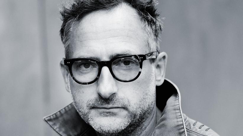 Roland Schimmelpfennig: Der Dramatiker Roland Schimmelpfennig