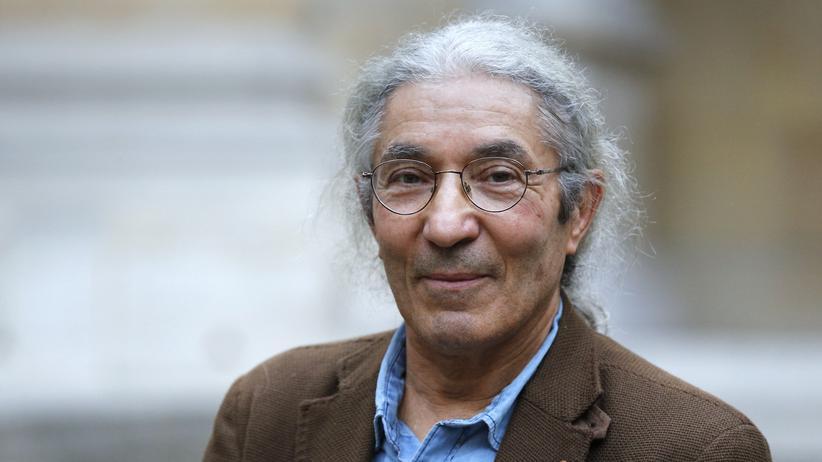 Boualem Sansal: Der algerische Schriftsteller Boualem Sansal