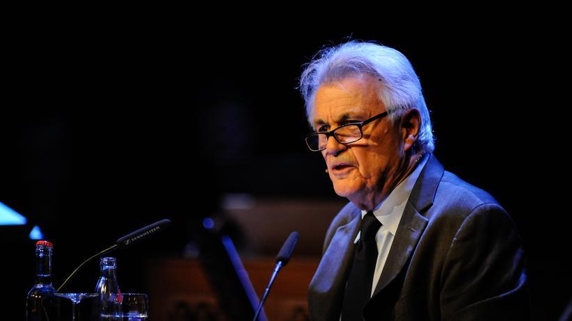 John Irving: Betablocker und Viagra