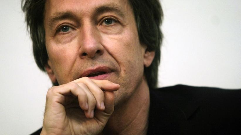 Pascal Bruckner: Der französische Schriftsteller Pascal Bruckner