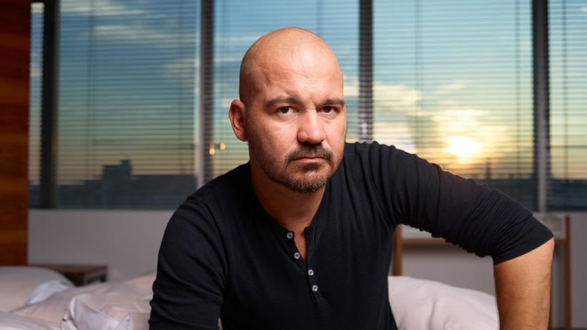 Thomas Glavinic: Der Schriftsteller Thomas Glavinic