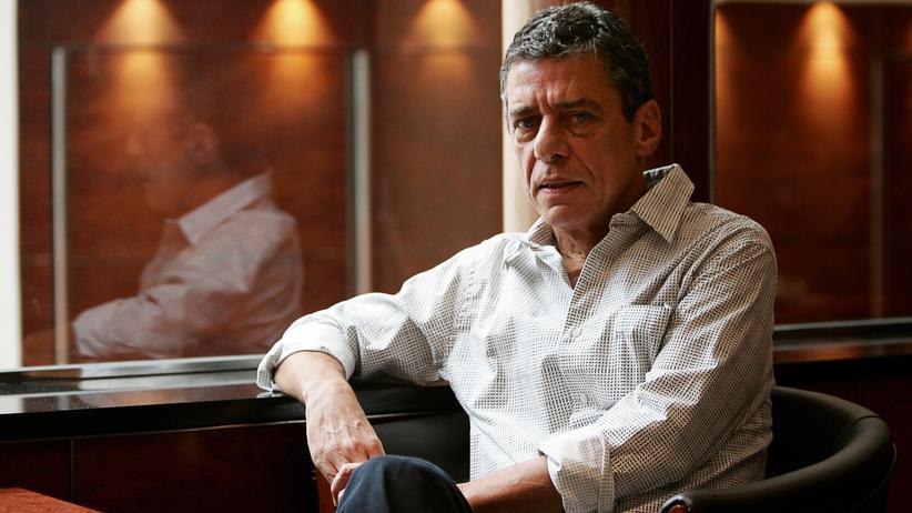 Literatur-Empfehlungen: Der brasilianische Autor und Musiker Chico Buarque