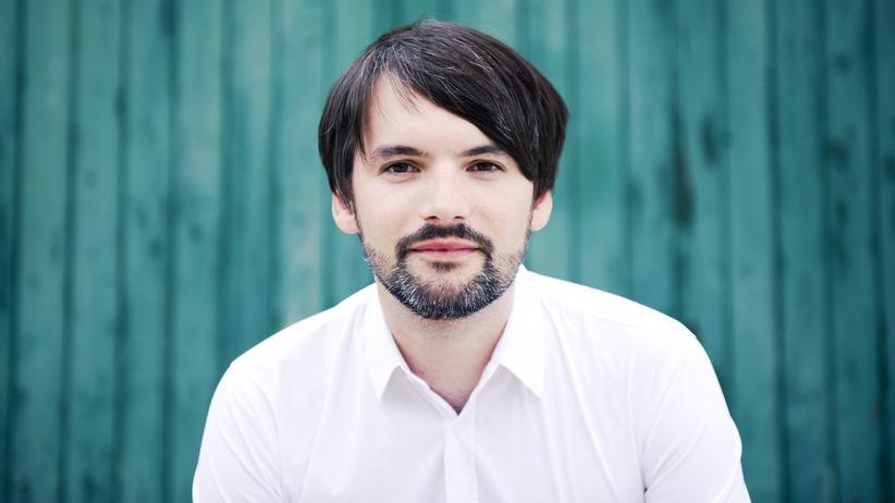 Saša Stanišić: Der Schriftsteller Saša Stanišić