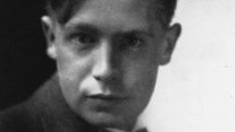 David Garnett: Der britische Schriftsteller und Verleger David Garnett (1892–1981)