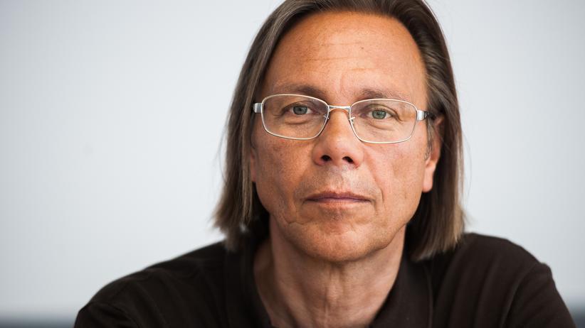 """""""Die smarte Diktatur"""": Der Soziologe und Autor Harald Welzer"""