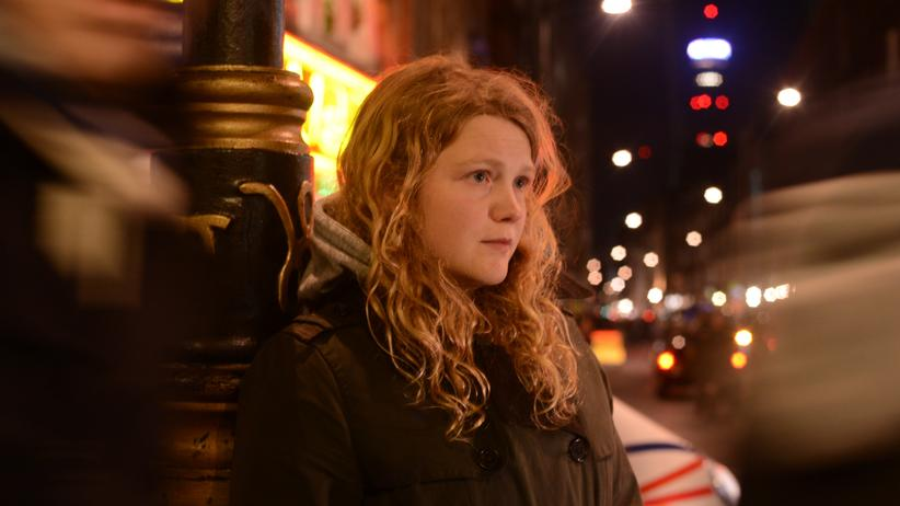 Kate Tempest: Die Rapperin, Lyrikerin und Romanautorin Kate Tempest