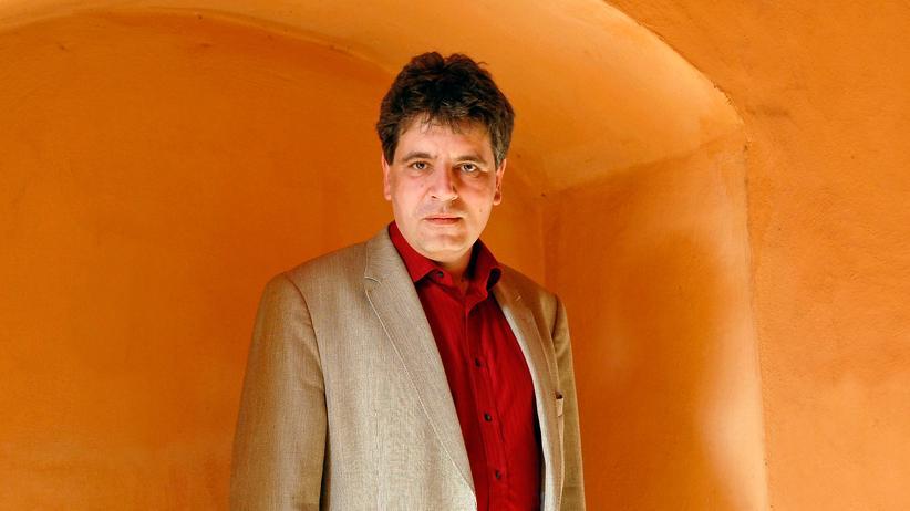 Marcel Beyer: Der Schriftsteller Marcel Beyer