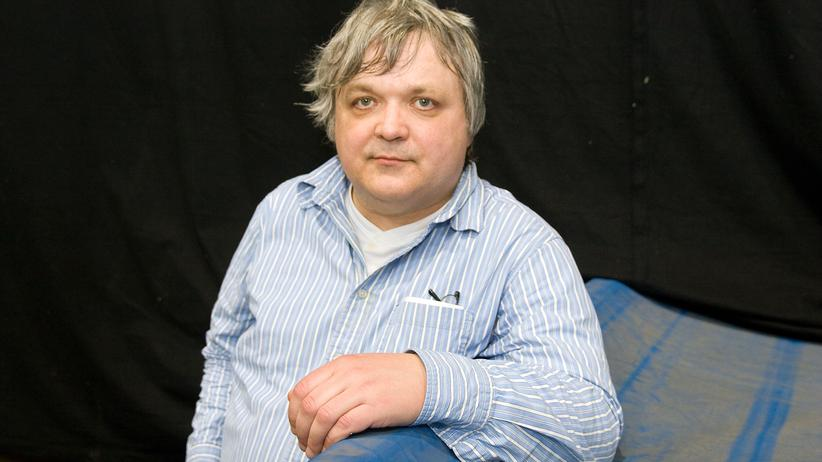 Wolfgang Welt: Ein ganz früher Popschriftsteller