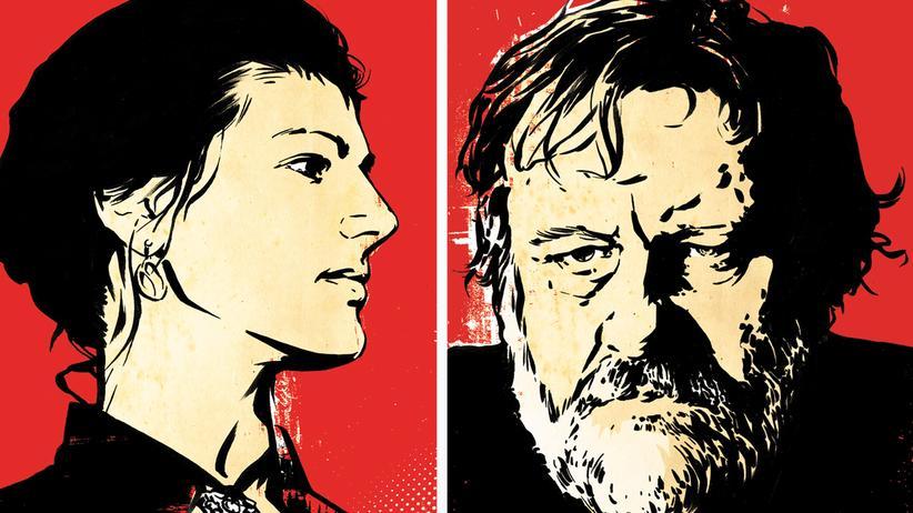 "Moral und Politik: Die ""neue"" Linke"