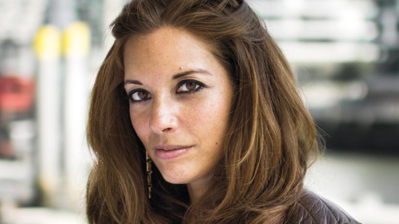 """""""Weil wir längst woanders sind"""": Die Schriftstellerin Rasha Khayat"""