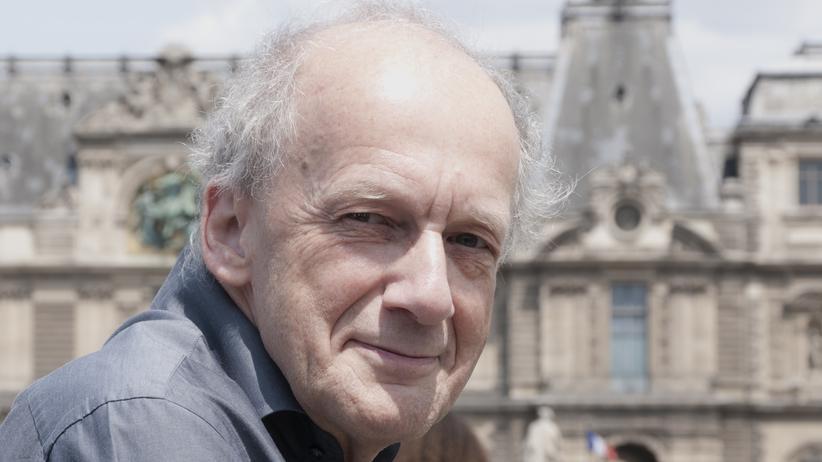 """""""Der glückliche Kunsträuber"""": Der Schriftsteller Reinhard Kaiser"""