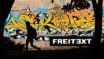 Graffiti : Die Lücke im System