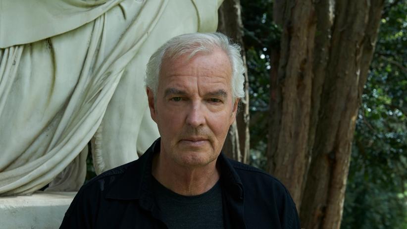 Bodo Kirchhoff : Der Schriftsteller Bodo Kirchhoff