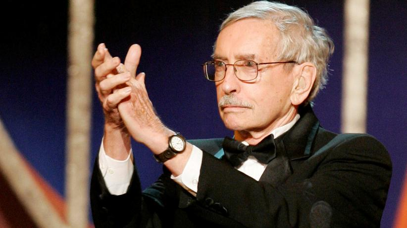 Pulitzer-Preisträger: US-Dramatiker Edward Albee ist tot