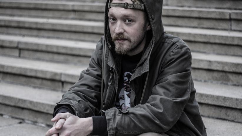 """""""Hool"""": Der Schriftsteller Philipp Winkler"""