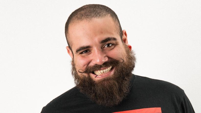 Firas Alshater: Und plötzlich Umarmungsexzesse