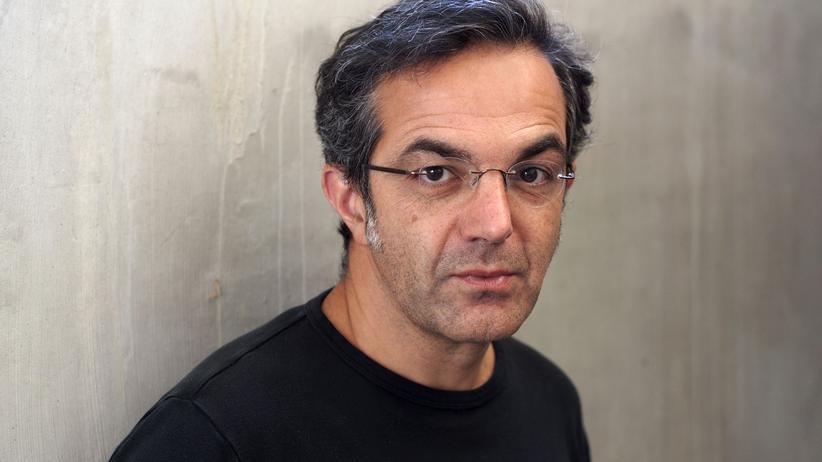 Navid Kermani: Der Schriftsteller Navid Kermani
