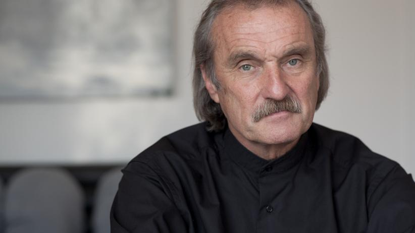 Christoph Ransmayr: Der Schriftsteller Christoph Ransmayr