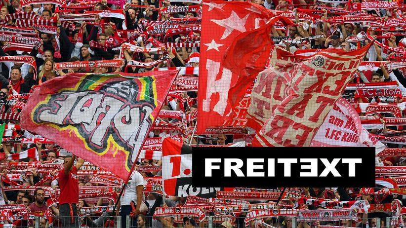 1. FC Köln : Die Halbangst im Nacken