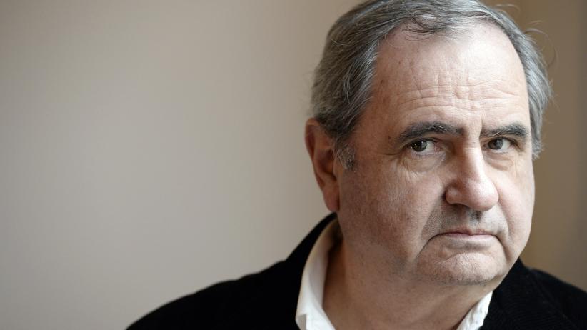 Demokratie: Pierre Rosanvallon
