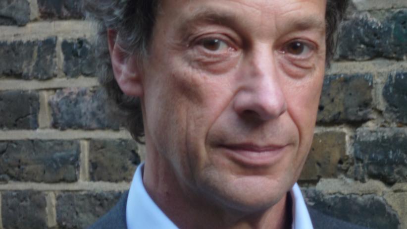"""Phantome des Terrors"": Der Historiker Adam Zamoyski"