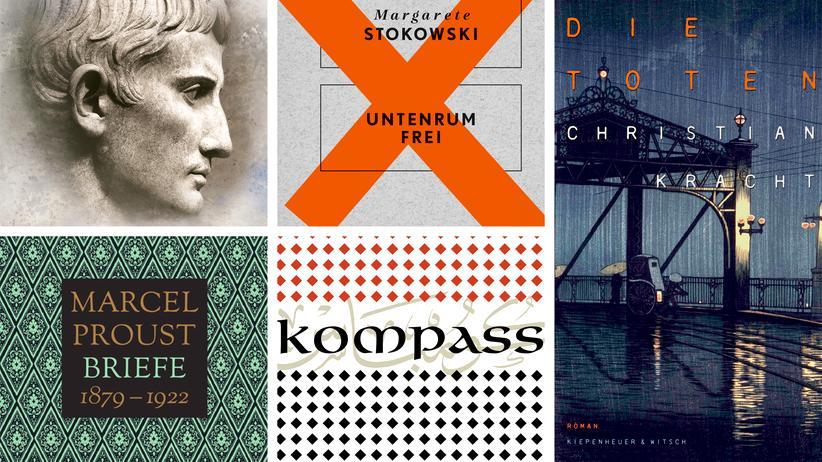 Literatur-Empfehlungen: Die besten Bücher zum Verschenken