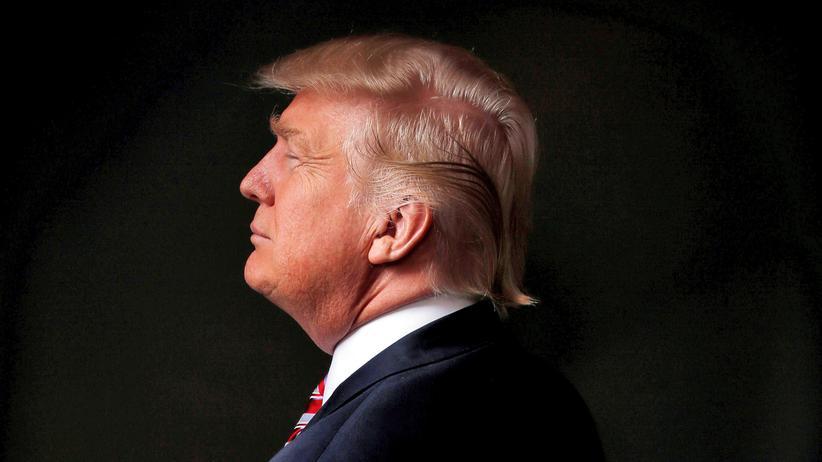 Populismus: Der neue US-Präsident Donald Trump