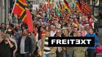 Deutschland: Hoch lebe die nationale Randale