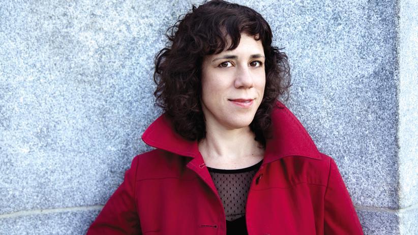 Jami Attenberg: Irgendwo zwischen Paradiesvogel und Schnapsdrossel