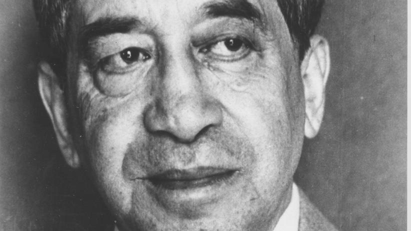 Siegfried Kracauer: Der Beleuchtungsmeister der Moderne