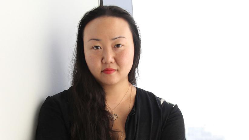 Hanya Yanagihara: Die amerikanische Schriftstellerin Hanya Yanagihara