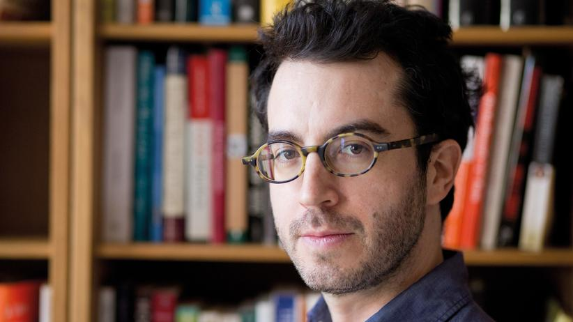 Jonathan Safran Foer: Keine Wahl ist auch eine Wahl