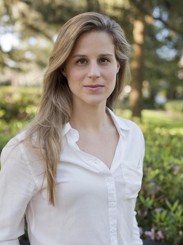 """""""Licht und Zorn"""": Lauren Groff"""
