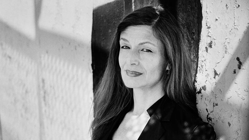Sabine Gruber: Zwischen den Fronten