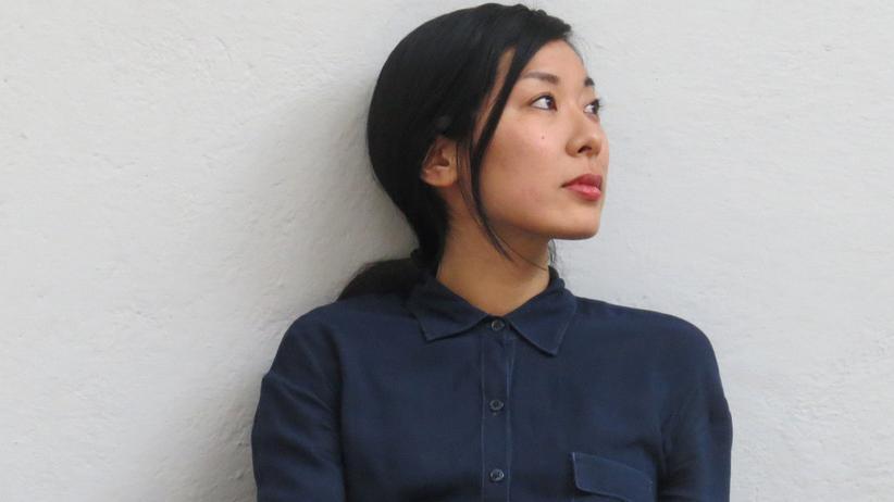 Katie Kitamura: Die amerikanische Schriftstellerin Katie Kitamura