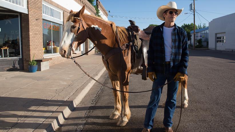 """""""I Love Dick"""": Keinen Cowboy als Mann"""