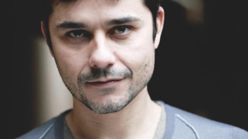 """""""Die siebte Sprachfunktion"""": Der französische Autor Laurent Binet"""
